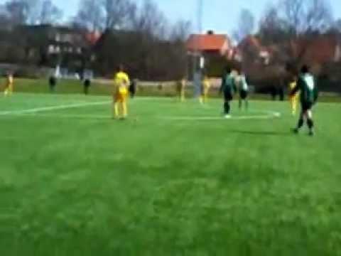 Högaborg BK 2011 match