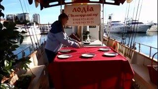 Аренда яхты в Сочи - 2500 рублей в час! +7(964)945 -35-25(Аренда яхты в Сочи - 2500 рублей в час! +7(964)945 -35-25 arenda-yacht.com., 2015-12-30T15:15:14.000Z)