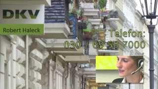 Private Krankenversicherung Berlin, PKV Test Vergleich günstig, Beitragsersparnis, DKV ERGO