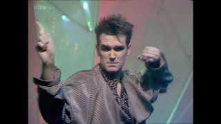 The Smiths - How Soon Is Now? (TOTP 1985)