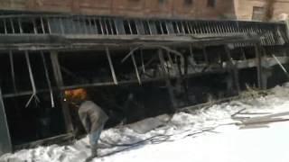Копия видео демонтаж крыши 15.03(, 2013-03-22T10:06:11.000Z)