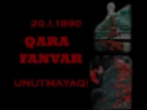 The Victims Of Black January 1990 In Baku, Azerbaijan (20.01.1990)