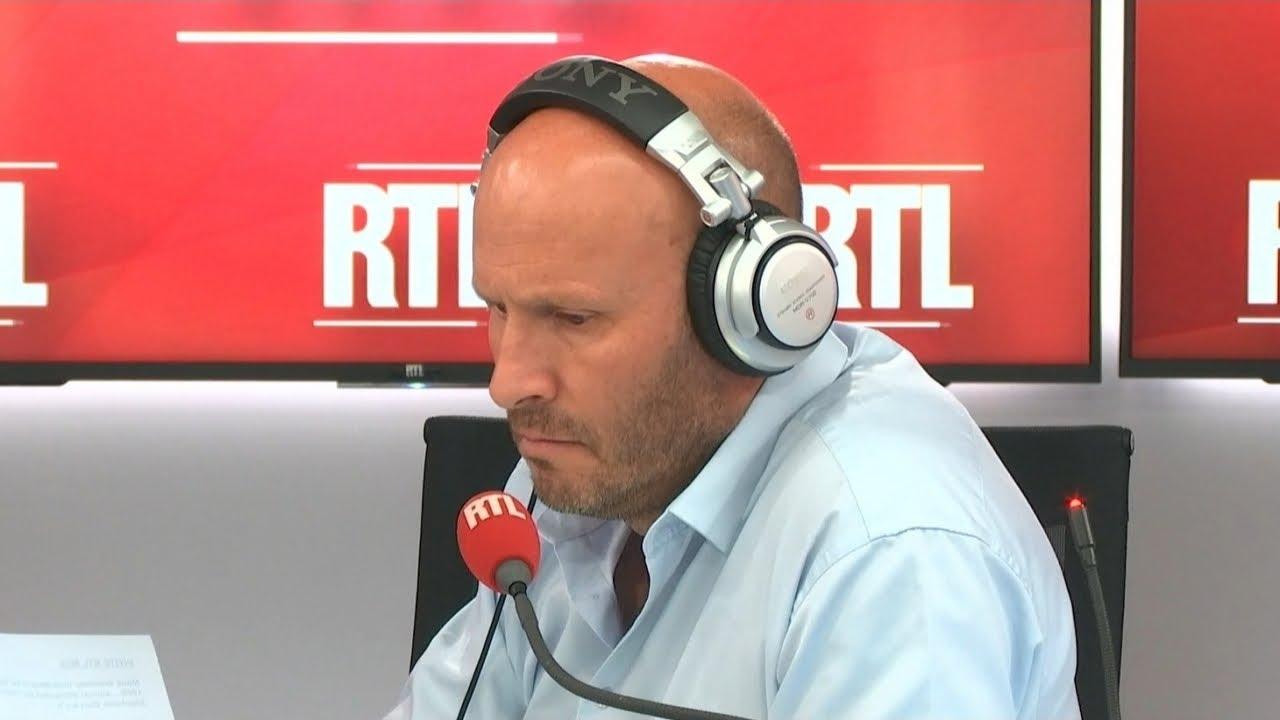 """Coupe du Monde 2018 : """"Giroud n'a pas la récompense de ses efforts"""", dit Stéphane Guivarc'h"""