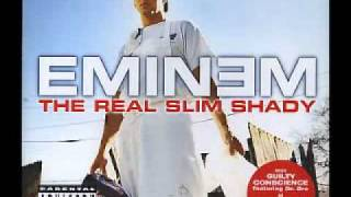 Eminem The Real Slim Shady + Download