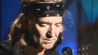 Willie Nelson - Always On My Mind (solo acoustic)