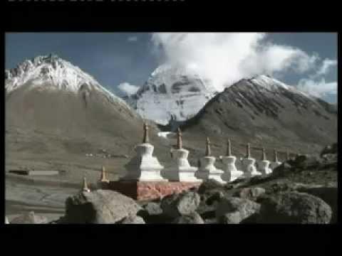 Тибет. Путешествие к Кайласу (86 фото)