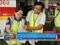 BP: LTFRB, nag-inspeksyon sa mga terminal ng bus isang linggo bago ang Semana Santa