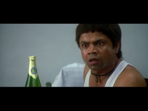 Rajpal Yadav comedy chup chup ke movie