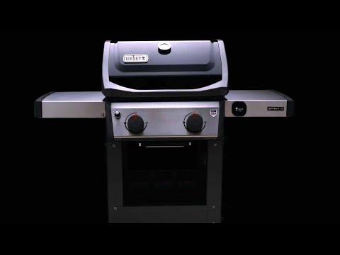 Weber BBQ Grills: Introducing The New Spirit II Series