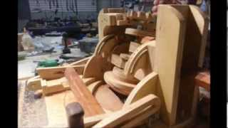 Coolest! Table Saw Or Router Jig Ever! Make Wood Bowls!