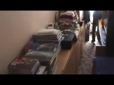 Отставной Бродяга: Выселение переселенца из Луганска 5 сентября