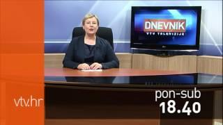 VTV Dnevnik najava 27. lipnja 2017.