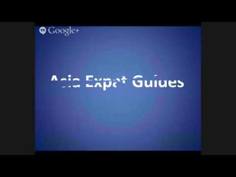 Asia Expat Guides Services For Immigrants In Asia Best  Services For Foreign Individuals