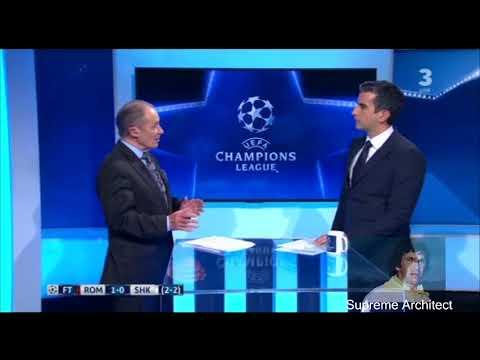 Roma 1-0 Shakhtar Donetsk Post Match Analysis