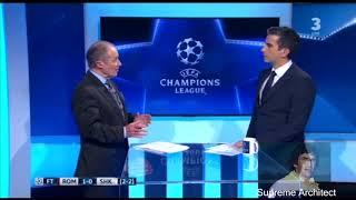 Download Video Roma 1-0 Shakhtar Donetsk Post Match Analysis MP3 3GP MP4