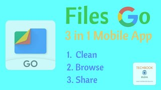 Files by Google: Clean up space on your phone screenshot 5