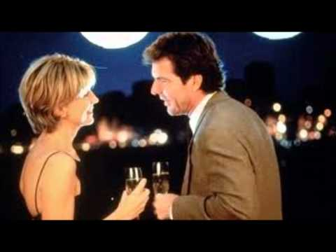 The Parent Trap Soundtrack #6 I Love You For Sentimental Reasons