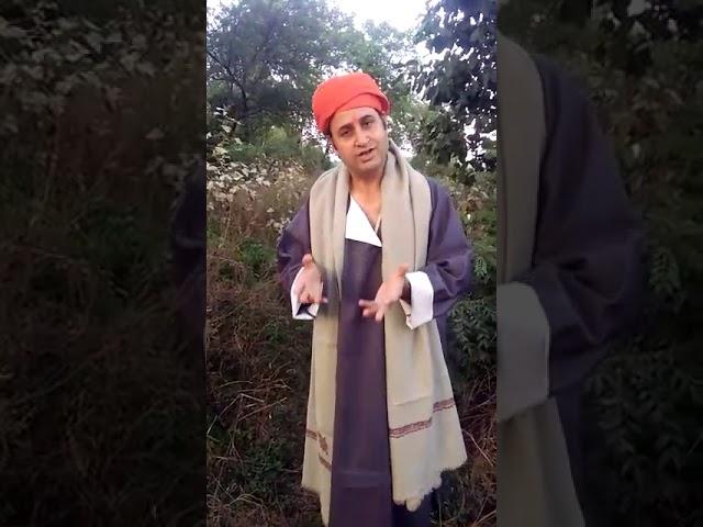 Acting Entry | Vinay Pandita | Jammu, India