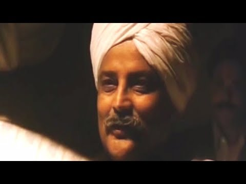 The Lesson taught by lala Lajpat rai to Bhagat Singh