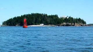 Bear Island, Southwest Harbor, Maine