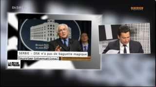 Laurent Gerra & Jérôme de Verdière : DSK adore le cinéma... thumbnail
