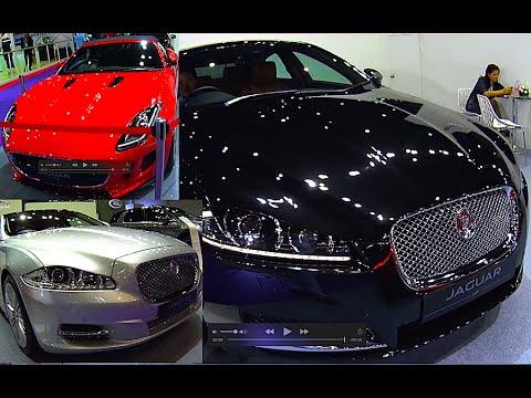 Jaguar Xf 2017 2016 Vs F Coupe Xj You