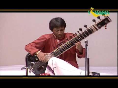 Ustad Shahid Parvez Khan - Puriya Dhanashree Mp3