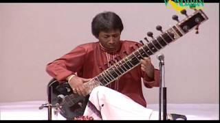 Ustad Shahid Parvez Khan - Puriya Dhanashree