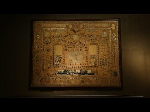 Un Centenario de Miradas en el Museo Nacional de Historia, Castillo de Chapultepec