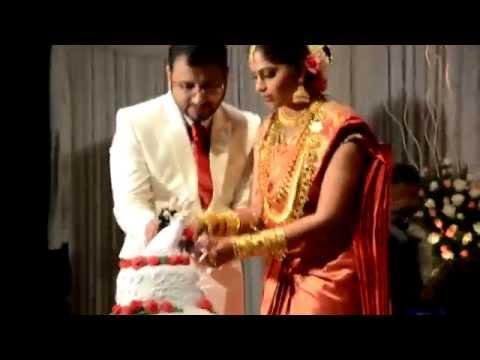 Muktha Rinku Tomy Singer Rimi Tomys Brother Wedding Reception