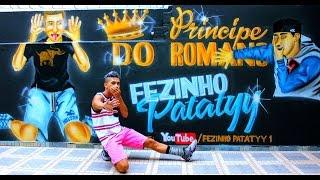 MC JAMES BLUE E MC BRUNÃO - TU SENTA COM CARINHO ( Fezinho Patatyy ) ( DjGuinomo_Oficial )