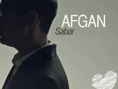 AFGAN-SABAR with liric