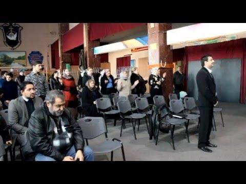 Lovara Romani Khangari Kharkov Ukraine 2015.11.27