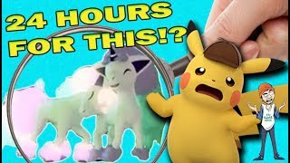 The Pokemon Sword and Shield 24 Hour Livestream Was A HUGE Waste Of Time - FUgameNews