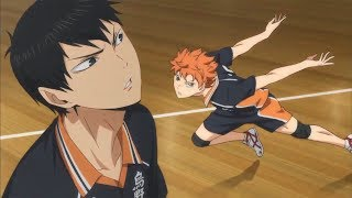 Top 8 Sports Anime (2010 - 2019)