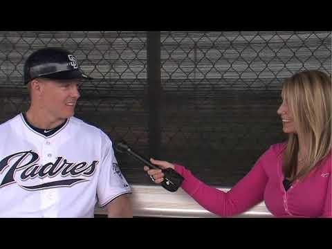 Sunshine and Rodeos JP Baseball Sports Key Hole Short Sleeve Womens Shirt Top Black