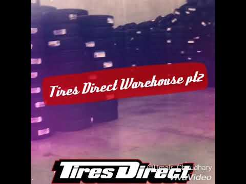 Tires Direct | Stockton | Warehouse | California | Latest video of 2018