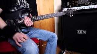 Comment jouer du death metal melodique - How to play melodic death metal