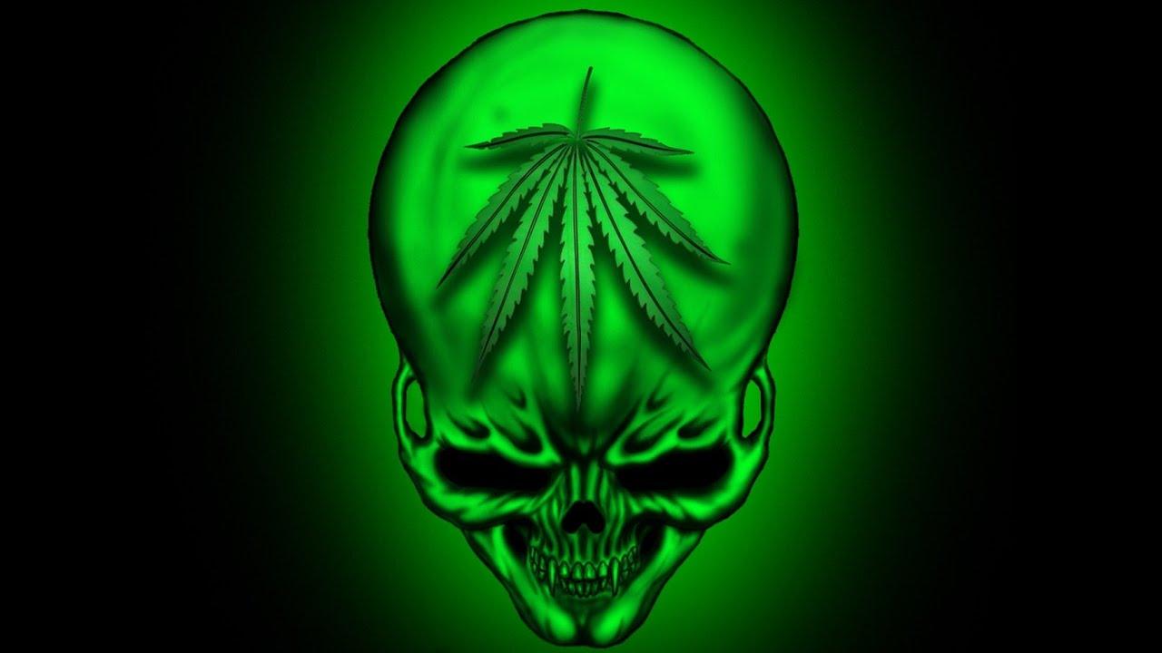 Calacas Imagenes De Marihuana Chidas Wwwmiifotoscom