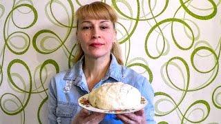 тесто на пиццу рецепт видео
