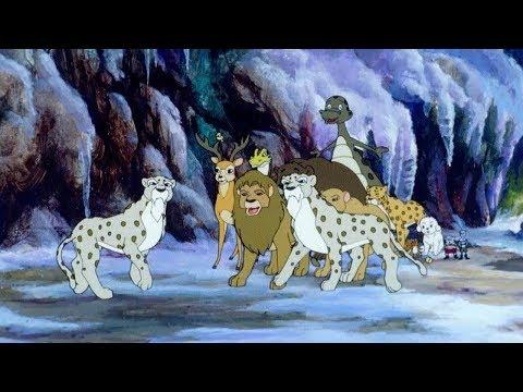 SIMBA THE KING LION | GR ep. 43...
