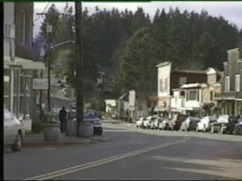 Tour of Whidbey Island