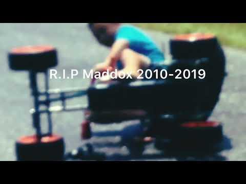 Sad Fail For Maddox Lol