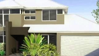 Narrow Lot Homes - Perth Wa | (08) 9367 1252