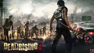 Dead Rising 3 OST - Burn Away