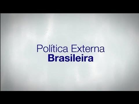 Resultado de imagem para política externa brasileira
