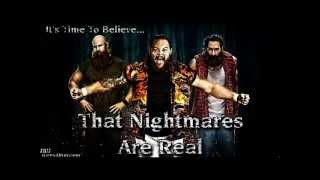 WWE Wyatt Family theme song 2013 Broken Out In Love