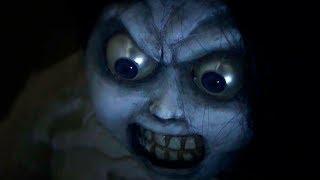 Фильм «Проклятие: Кукла ведьмы» — Русский трейлер [2018]