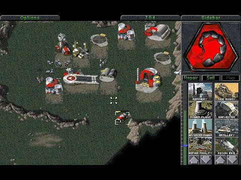 SPEEDRUN: Deceit - C&C Covert Operations (Tiberian Dawn)