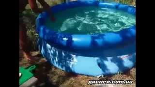 Надувной бассейн Intex 56970 (28110) - дисней.com.ua(Надувной бассейн Intex 56970 (28110) Easy Set Pool Подробное описание товара: ..., 2015-10-05T13:54:53.000Z)